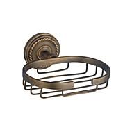 お買い得  ソープディッシュ-ソープディッシュ / アンティーク真鍮 アンティーク