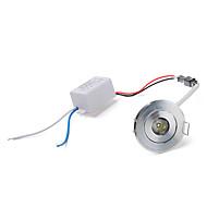 billige Innfelte LED-lys-3000lm Taklys 1 LED perler Høyeffekts-LED Varm hvit 85-265V