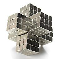 216 pcs 5mm Magnetisch speelgoed Bouwblokken Puzzle Cube Neodymium magneet Magneet Magnetisch Jongens Meisjes Speeltjes Geschenk