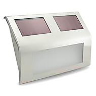 energia solară scări lampă & lampă de gazon