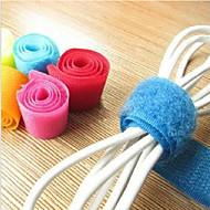 חגורת bunding חוט חשמל (6pcs)