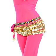 fascinantno poliestera trbušni ples pojas s 338 kovanica za dame (više boja)