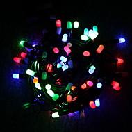 30 Led akkukäyttöinen Multi-Color String värivalot joulujuhlissa (cis-57119)
