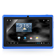 7 Android 4.2 WiFi-tablet(512MB, 4GB, A23 Dual Core)
