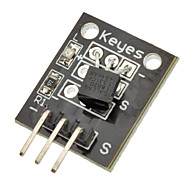de temperatura digital módulo sensor DS18B20 for (para arduino) (-55 ~ 125 ℃)
