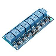 preiswerte Elektrische Ausrüstung-8-Kanal 5V Relaismodul für (für Arduino) (arbeitet mit offiziellen (für Arduino) Boards)