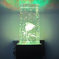 Integrert LED Moderne / Nutidig galvanisert Trekk for LED Pære inkludert Vegglampe