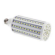 billige Kornpærer med LED-30 W 2500 lm E26 / E27 LED-kornpærer T 165 LED perler SMD 5730 Varm hvit / Kjølig hvit 220-240 V