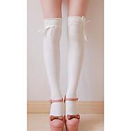 Srednje Žene Samostojeće čarape Print
