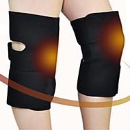 Täysi keho polvi Tuettu Kneepad Infrapuna MagneettiterapiaLievittää reumattisia kipuja Relieve general fatigue Relieve leg pain Stimuloi