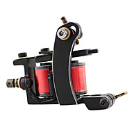Rotary Tattoo Machine Professiona Tattoo Machines Cast Iron Shader Wire-cutting