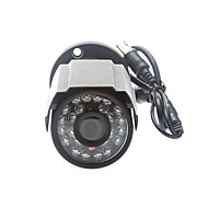 Outdoor Security Cameras with Night Vision