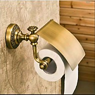 cheap Antique Bronze Series-Toilet Paper Holder Antique Brass Antique Bronze