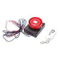 baratos -Motor de Indução Elétrica Alarme, com longa distância de controle remoto