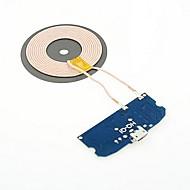billige -Trådløs Oplader USB oplader US Stik / EU Stik / UK Stik 1 USB-port 1 A DC 5V / AU Stik