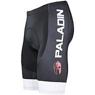 ILPALADINO Pantaloni Scurți cu Burete Bărbați Bicicletă Pantaloni scurți Pantaloni Scurți Padded PantaloniUscare rapidă Rezistent la