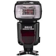 Meike D5100 D3100 D3000 D80 D700 D90 D7000 SB-900 Kamera Blits Hot Sko Trådløs Blits Kontroll TTL LCD