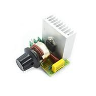 3800w scr tensiune electronic termostat regulator variatoare de diminuare control al vitezei