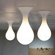 Vedhæng Lys Baggrundsbelysning - LED, 110-120V / 220-240V Pære Inkluderet / 10-15㎡ / E26 / E27