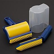 baratos Acessórios de Limpeza de Cozinha-Alta qualidade 1pç Plástico Escova e Pano de Limpeza Ferramentas, Cozinha Produtos de limpeza