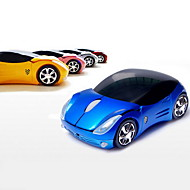 2.4GHz padrão super carro mouse óptico (cores sortidas)