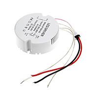 billige Lampesokler og kontakter-Strømforsyning Plast PBT (Polybuten tereftalat) 19W 85-265V