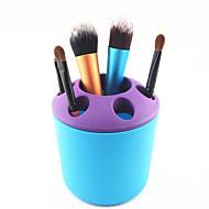 אחסון איפור Cosmetic Box / אחסון איפור טלאים 10.6x9.6x9.6