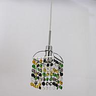 Moderne / Nutidig Vedhæng Lys Til Stue Soveværelse Køkken Spisestue Indgang Pære ikke Inkluderet
