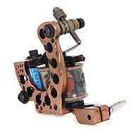 cheap Tattoo Machines-1Pc Coil Tattoo Machine for Liner and Shader