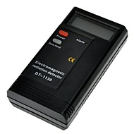 ポータブル電磁波放射検出器dt-1130 lcd 50hzd-2000mhz