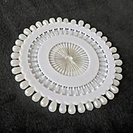 40pcs perla pin diy artizanat de arta mare qulity amuzant și creativ