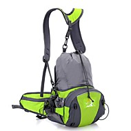 WEST BIKING® Outdoor Portable Universal double shoulder Nylon Travel Cycling Bag Mountaineering Bicycle Backpack