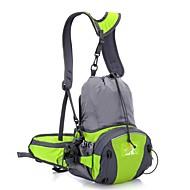 12 L Sırt Çantası Paketleri Laptop Paketleri Bisiklet Sele ÇantalarıYüzme Bisiklete biniciliği/Bisiklet Güvenlik Kamp & Yürüyüş Futbol