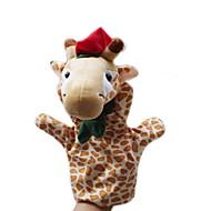 指人形 おもちゃ 動物 しか アイデアジュェリー 男の子 女の子 小品