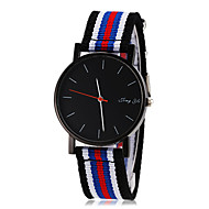 Muškarci Ručni satovi s mehanizmom za navijanje Kvarc Casual sat Materijal Grupa Šarm Multi-boji