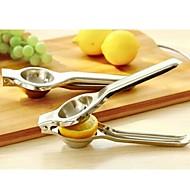 tanie Akcesoria do owoców i warzyw-Narzędzia kuchenne Plastikowy Zabawne Sokowirówka ręczna dla owoców 1 szt.