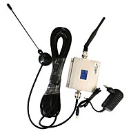 billige Signalforsterkere-nye lcd gsm 900MHz mobilt signal booster forsterker + antenne kit