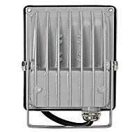 baratos Focos-1pç 30 W 450-700 lm 1 Contas LED LED de Alta Potência Controle Remoto RGB 85-265 V