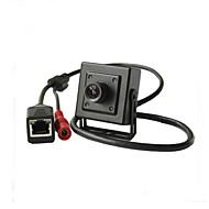billige IP-kameraer-HQCAM 2.0 MP Innendørs with Dag Natt Primær Dag Nat Bevegelsessensor Dobbeltstrømspumpe Fjernadgang Plug and play IR-klip) IP Camera