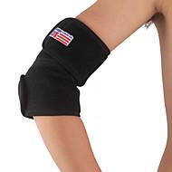 Albuestøtte til Sykling Klatring Løp Jogging Unisex Utendørs Friluftslklær Nylon Elastan Spandex 1pc
