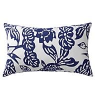 algodão floral moderna cobertura decorativa travesseiro