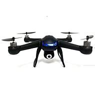 RC Drone NightHawk MD007 4CH 6 Eixos 2.4G Com Câmera HD de 2.0MP Quadcópero com CR Retorno Com 1 Botão Auto-Decolagem Modo Espelho