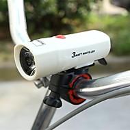 billige Sykkellykter og reflekser-LED Lommelygter Frontlys til sykkel sikkerhet lys Laser Sykling Anti Glide multiverktøy Cellebatterier Lumens Batteri