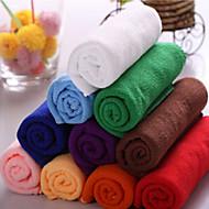 4 stk vaske håndklær av høy kvalitet 100% mikrofiberhåndkle