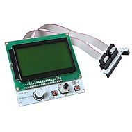 "Geeetech LCD12864 Smart Controller 3""  LCD Display Module for 3D Printer"