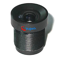 billige Sikkerhetsutstyr-Objektiv 2.8mm CCTV Surveillance CS Camera til Sikkerhet Systemer 2.5*1.8*1.8cm 0.025kg