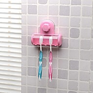 Χαμηλού Κόστους Πεπαλαιωμένος Μπρούτζος Series-Gadget μπάνιου Σύγχρονο Πλαστική ύλη PVC 1 τμχ - Μπάνιο Οδοντόβουρτσα & Αξεσουάρ