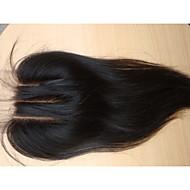 PANSY شعر إنساني إمتداد مستقيم قطعة شعر شعر مستعار طبيعي شعر برازيلي للمرأة