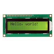 geeetech IIC / i2c / TWI 1602 serie lcd-modul display for Arduino