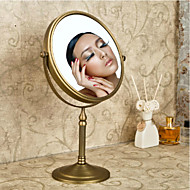 cheap Bath Accessories-Bathroom Gadget Antique Brass 1 pc - Mirror Shower Accessories